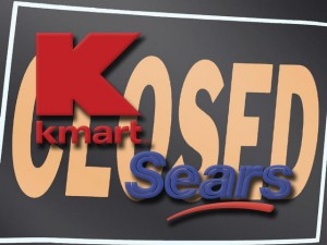 sears/kmart closings