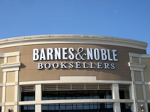 Barnes Noble Business Model
