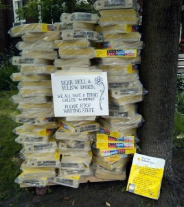 Yellow Pages Mountain